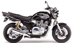 yamaha xjr 1200 1300 teileverwendungsliste. Black Bedroom Furniture Sets. Home Design Ideas